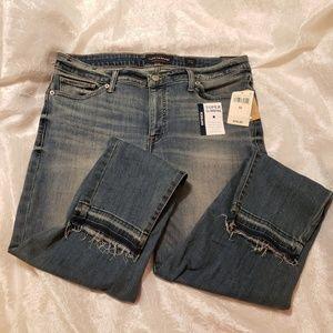 Lucky Brand- Hayden Jeans Sz 14/32